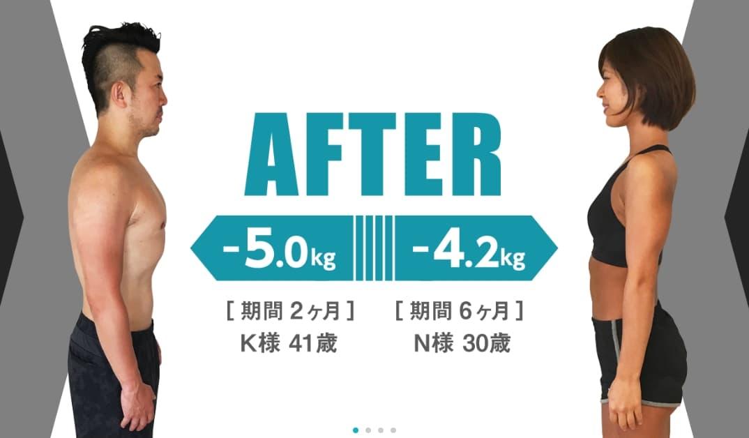 Victory Lab|横浜駅周辺のパーソナルトレーニングジム