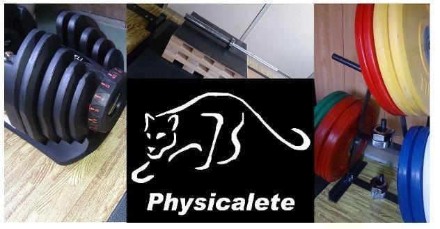 Physicalete(フィジカリート)|栄区のパーソナルトレーニングジム
